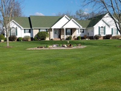 4436 S 89th Road, Bolivar, MO 65613 - MLS#: 60131258