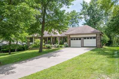 2120 E Woodhaven Place, Springfield, MO 65804 - MLS#: 60131306