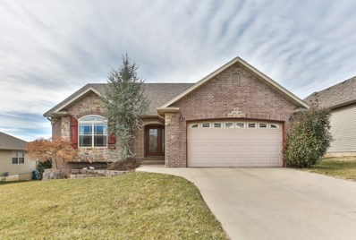 627 N Althea Avenue, Nixa, MO 65714 - MLS#: 60131319