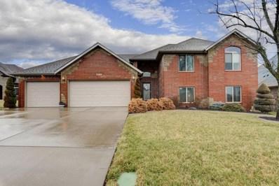 4671 E Hidden Oak Place, Springfield, MO 65802 - MLS#: 60131493