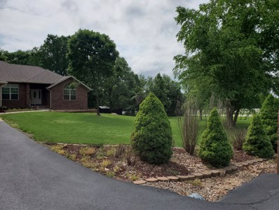 542 S Westwind Drive, Springfield, MO 65802 - MLS#: 60131601