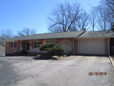 1027 Bond Street, Neosho, MO 64850 - MLS#: 60131737