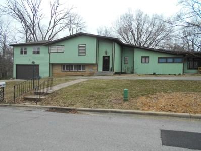 530 Parnell Drive, Branson, MO 65616 - MLS#: 60131753