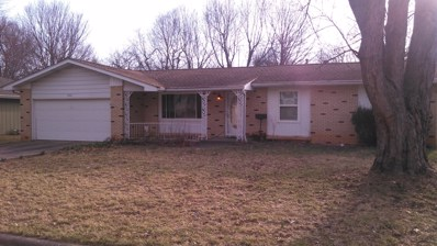 3520 S Fort Avenue, Springfield, MO 65807 - MLS#: 60131757