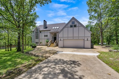 253 Cougar Trails E, Branson, MO 65616 - MLS#: 60131848