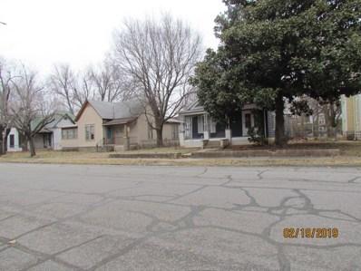 215 N Byers Avenue, Joplin, MO 64801 - MLS#: 60131898