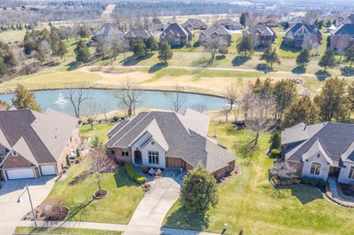6017 S Brightwater Trail, Springfield, MO 65810 - MLS#: 60131967