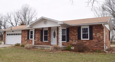 1725 W Northwood Street, Bolivar, MO 65613 - MLS#: 60132050