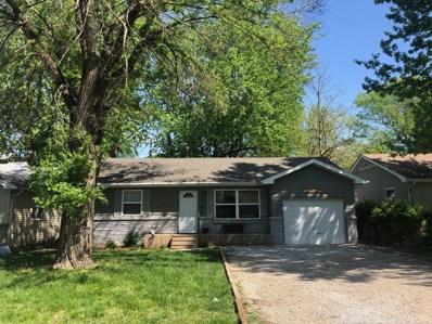 1537 E McGee Street, Springfield, MO 65804 - MLS#: 60132065