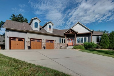 135 Troon Circle, Branson, MO 65616 - MLS#: 60132116