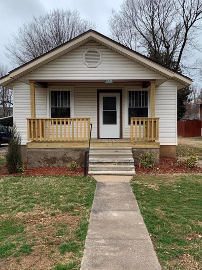 1347 S Kimbrough Avenue, Springfield, MO 65807 - MLS#: 60132490