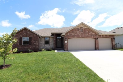 1656 N Eagle Valley Lane UNIT Lot 6, Nixa, MO 65714 - MLS#: 60132517