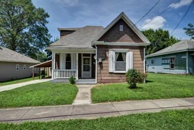 2217 N Ramsey Avenue, Springfield, MO 65803 - MLS#: 60132528