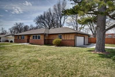 4525 S Mc Cullough Avenue, Springfield, MO 65804 - MLS#: 60132607