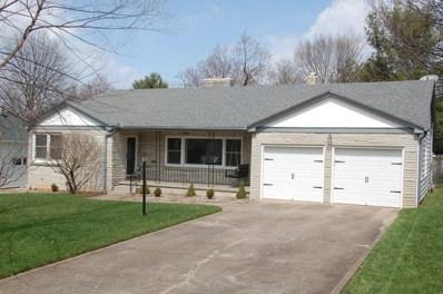 1035 E Portland Street, Springfield, MO 65807 - MLS#: 60132633