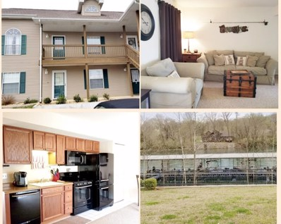 590 Abby Lane UNIT 1, Branson, MO 65616 - MLS#: 60133102