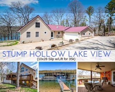 221 Stump Hollow Ln, Branson West, MO 65737 - MLS#: 60133238
