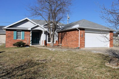 201 Winfred Avenue, Bolivar, MO 65613 - MLS#: 60133356