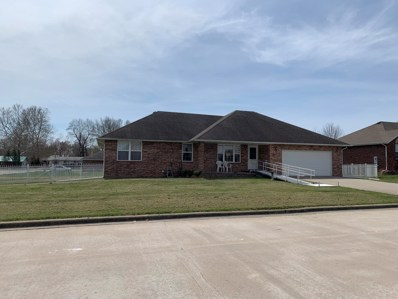 750 E Summit Street, Bolivar, MO 65613 - MLS#: 60133405