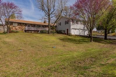 413 Chisholm Trail, Forsyth, MO 65653 - MLS#: 60133544