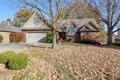 1874 S Brandon Avenue, Springfield, MO 65809 - MLS#: 60133900