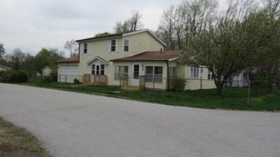 1217 N Oak Street, Buffalo, MO 65622 - MLS#: 60133952
