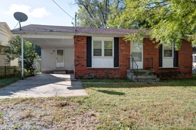 1728 W Brower Street, Springfield, MO 65802 - MLS#: 60134052
