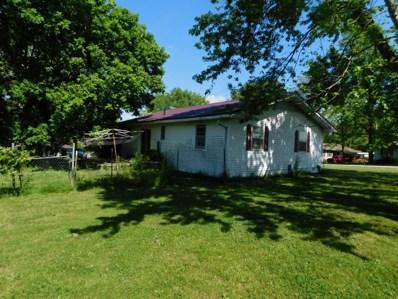 400 W Jennifer, Mansfield, MO 65704 - MLS#: 60134148