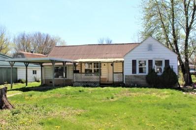 1626 W Thoman Street, Springfield, MO 65803 - MLS#: 60134165