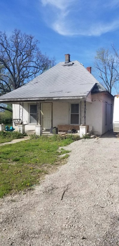 101 E Ruby Street, Conway, MO 65632 - MLS#: 60134182
