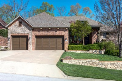 5838 S Brightwater Trail, Springfield, MO 65810 - MLS#: 60134252