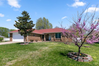3232 S Greenbrier Avenue, Springfield, MO 65804 - MLS#: 60134306