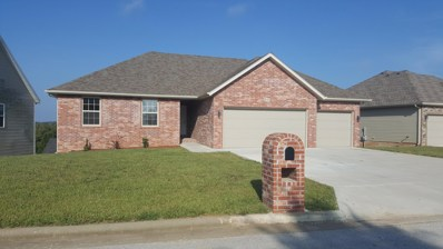849 S Cobble Creek Boulevard, Nixa, MO 65714 - MLS#: 60134353