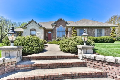 1455 Lakewood Court, Bolivar, MO 65613 - MLS#: 60134395