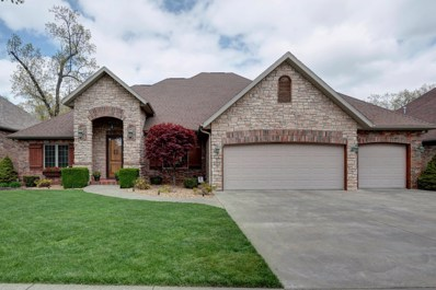 1513 E Wood Oaks, Springfield, MO 65804 - MLS#: 60134443