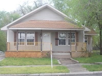605 S Gray, Joplin, MO 64801 - MLS#: 60134446