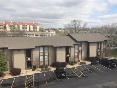 257 Clubhouse Drive UNIT 14, Branson, MO 65616 - MLS#: 60134520