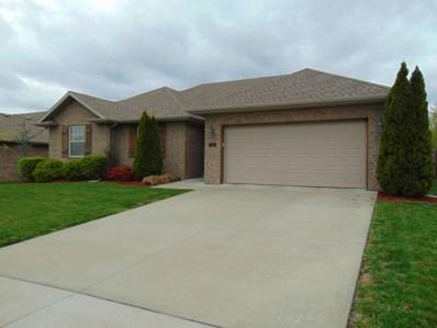 783 E Ozark Jubilee Drive, Nixa, MO 65714 - MLS#: 60134564