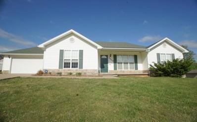 1312 Hearrell, Neosho, MO 64850 - MLS#: 60134655