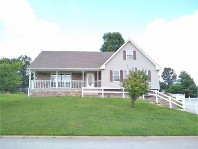 1821 Mountain Ash Drive, Joplin, MO 64801 - MLS#: 60134657