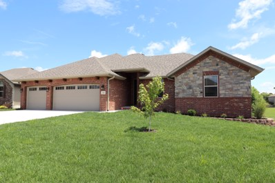 1664 N Eagle Valley Lane UNIT Lot 10, Nixa, MO 65714 - MLS#: 60134661