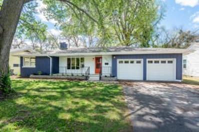 1857 S Glencrest Drive, Springfield, MO 65804 - MLS#: 60134698