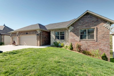 780 Rippling Creek Road, Nixa, MO 65714 - MLS#: 60134750