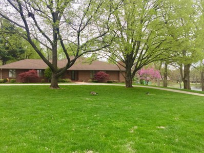 2855 E Southern Hills Boulevard, Springfield, MO 65804 - MLS#: 60134928
