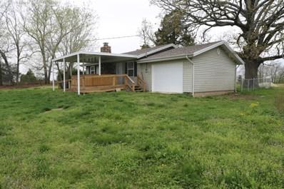 145 County Road 196, Dora, MO 65637 - MLS#: 60134930
