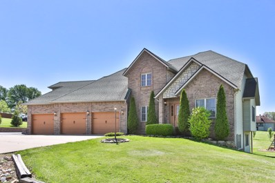 128 Green Oaks Drive, Ozark, MO 65721 - MLS#: 60134964