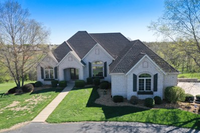 458 N Waterford Way, Nixa, MO 65714 - MLS#: 60135120