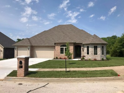 843 N Summercreek Court, Springfield, MO 65802 - MLS#: 60135193