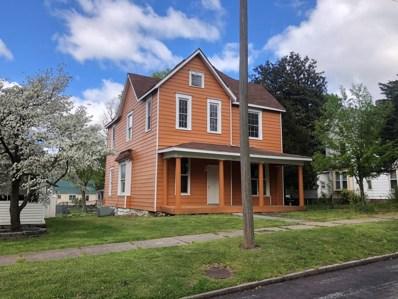 306 7th Street, Monett, MO 65708 - MLS#: 60135241