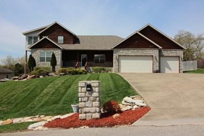 535 Hummingbird Hills Lane, Branson, MO 65616 - MLS#: 60135251